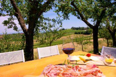 Top 10 tuscan food to taste in Valdichiana Senese