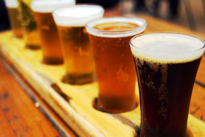 Craft beer: the new leader of the table!