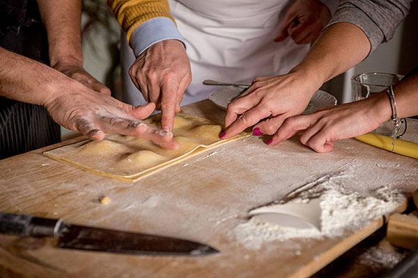 corso cucina pasta valdichiana