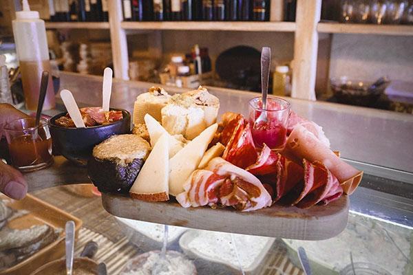 montepulciano gourmet